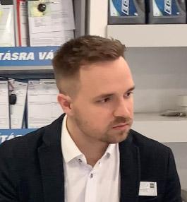Horváth Ákos